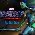 Trailer for Marvel's Guardians of the Galaxy: The Telltale Series Episode 3 – 'More Than a Feeling'