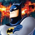 The Dark Knight dialogue, as delivered by Kevin Conroy's Batman