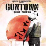 Lorenzo di Bonaventura developing graphic novel Guntown for various platforms