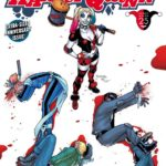 Preview of Harley Quinn #25