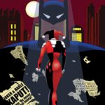 Preview of Harley Quinn and Batman #2