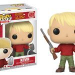 Home Alone gets a series of Pop! Vinyl figures from Funko