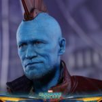 Hot Toys unveils stunning Yondu Movie Masterpiece figure from Guardians of the Galaxy Vol. 2