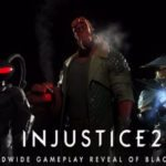 Injustice 2 adds Hellboy, Raiden and Black Manta with Fighter Pack 2 DLC