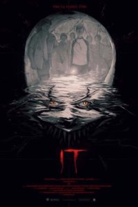 It-poster-Pennywise-200x300