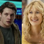 Jack O'Connell and Laura Dern to star in Trial By Fire
