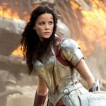 Jaimie Alexander explains why Lady Sif is a Thor: Ragnarok no-show