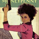 Preview of James Bond: Moneypenny