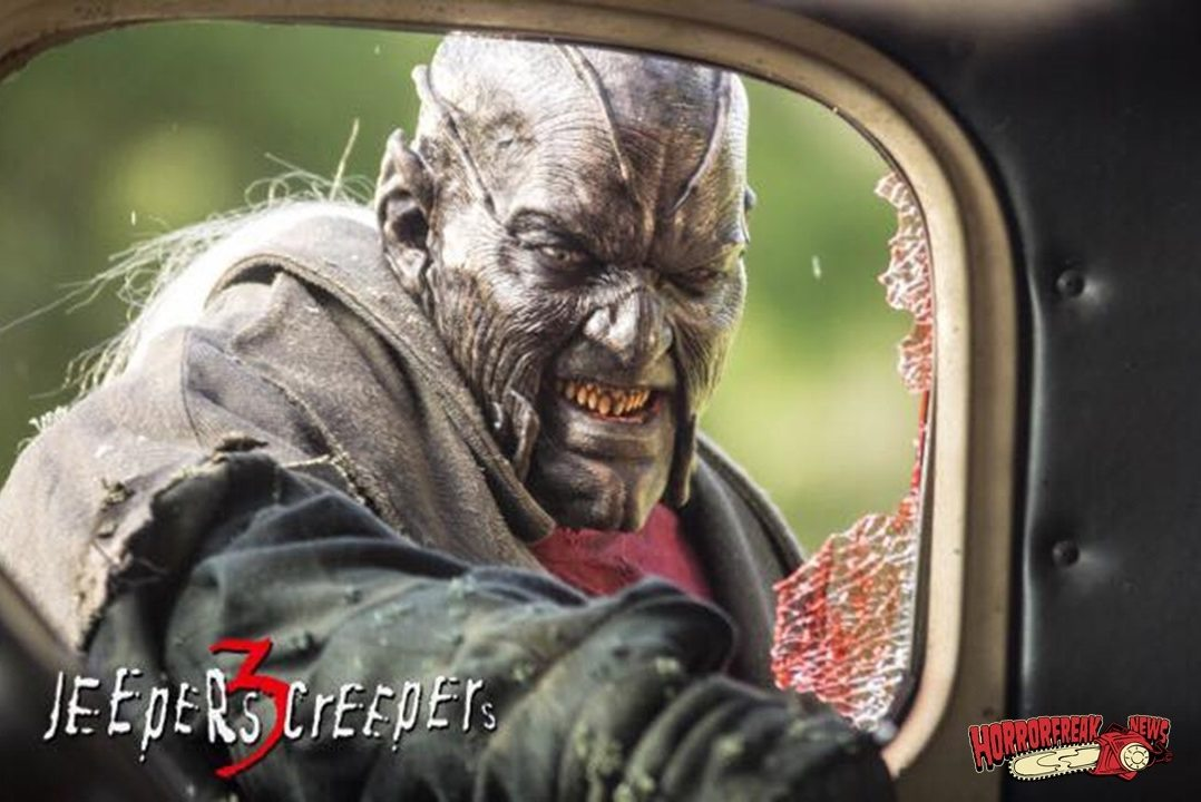 Jeepers Creepers 3 Stream