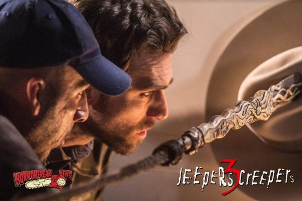 First-look images from Jeepers Creepers 3 | Flickering Myth