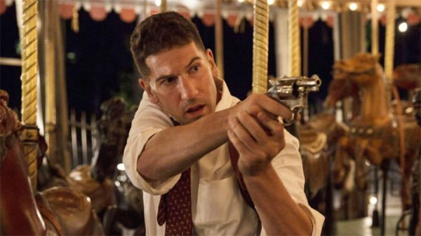 Jon Bernthal, Nicholas Hoult, Aidan Gillen, Tyler Perry and more join Angelina Jolie in Those Who Wish Me Dead