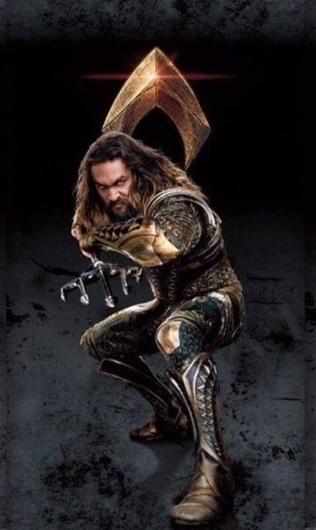 Aquaman S Shoes Justice League