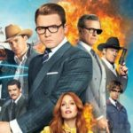 Kingsman 3 could already be in development