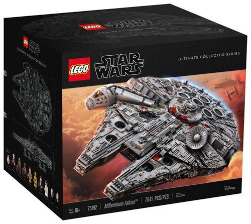 LEGO-Millennium-Falcon-UCS-1