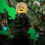 The LEGO Ninjago Movie gets a batch of character posters