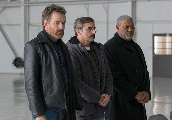Cranston And More Feature In The Last Flag Flying Trailer