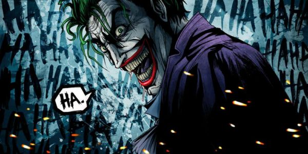The Joker Is Set To Receive His Own Standalone Origin Movie
