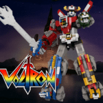 Voltron and Ship in a Bottle LEGO Ideas sets officially announced