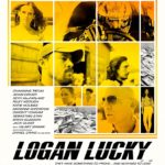 Three new posters for Steven Soderbergh's Logan Lucky
