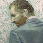 Trailer for the fully-painted Vincent Van Gogh animated film Loving Vincent