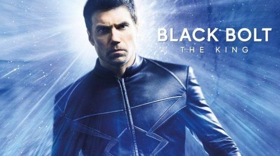 ABC Debut 7 Marvel's 'Inhumans' Character Posters