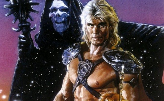 Revisiting 80's Fantasy Films: The sublime, the ridiculous and the underrated