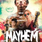 Horror Channel FrightFest Review – Mayhem (2017)