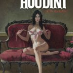 First-look preview of Titan and Hard Case Crime's Minky Woodcock: The Girl Who Handcuffed Houdini