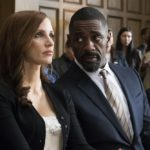New trailer for Molly's Game starring Jessica Chastain