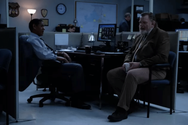 Mr. Mercedes Season 1 Episode 2 Review - 'On Your Mark'