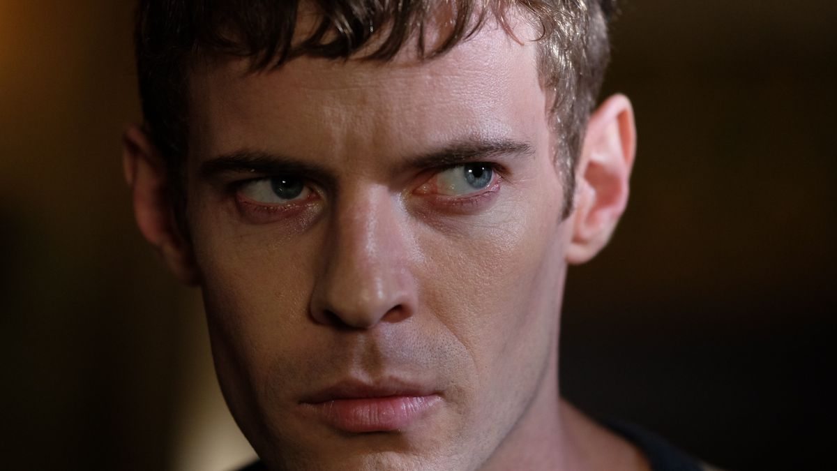 Exclusive Interview – Harry Treadaway discusses Mr. Mercedes
