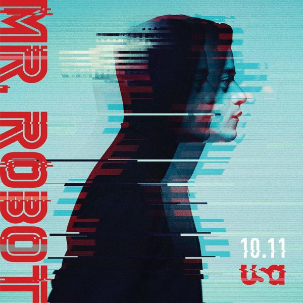 'Mr. Robot' Season 3 New Trailer and Character Posters