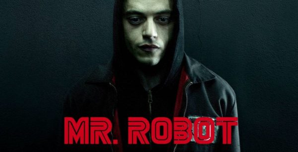 Mr. Robot: Get your first look at a mysterious new character