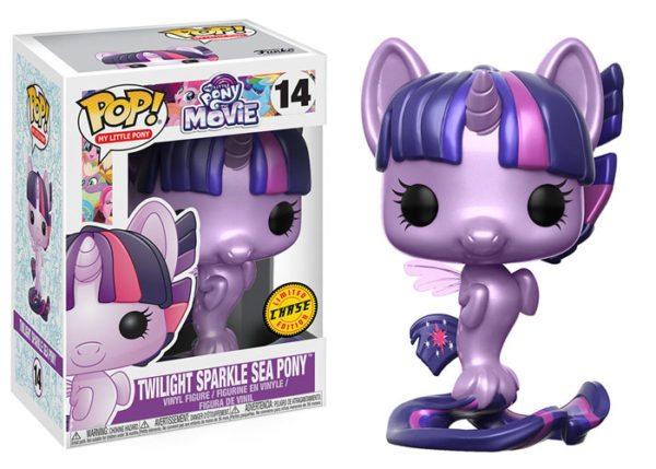 Funko S My Little Pony The Movie Pop Vinyl Figures