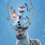 Olaf's Frozen Adventure to air on Sky Cinema this Christmas
