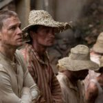 First images from the Papillon remake starring Charlie Hunnam and Rami Malek