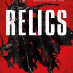 Book Review – Relics by Tim Lebbon