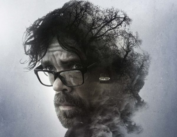 Peter Dinklage Hunts Down A Killer In The Rememory Trailer