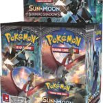 Sun & Moon – Burning Shadows hits the shelves with a free Pokémon coming to the 3DS at GAME