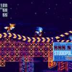 Video Game Review – Sonic Mania (PS4)