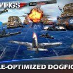 Miniclip's War Wings goes worldwide!