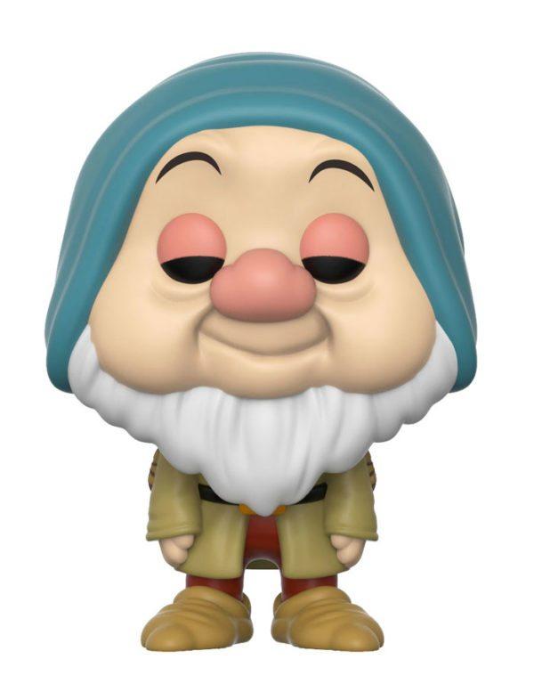 Funko Celebrates 80th Anniversary Of Disney S Snow White