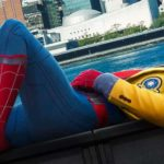The Spider-Man: Homecoming poster happened completely by accident