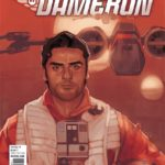 Preview of Star Wars: Poe Dameron #18