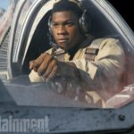 "John Boyega took roles between Star Wars movies because he had ""something to prove"""