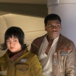 John Boyega and Kelly Marie Tran on Finn being a big deal in Star Wars: The Last Jedi
