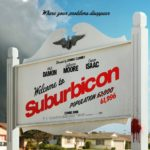 New trailer for George Clooney's Suburbicon starring Matt Damon and Julianne Moore