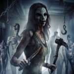 Movie Review – The Basement (2017)
