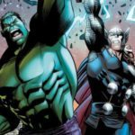 Marvel announces Thor vs Hulk: Champions of the Universe