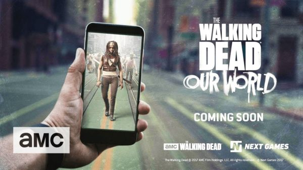The Walking Dead Season 8 is Hiring Contortionists